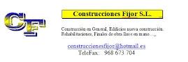 CONSTRUCCIONES FIJOR