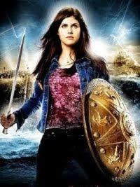 Percy Jackson 2 - Percy Jackson Sequel - Annabeth