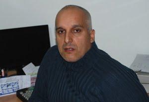 Alejandro Enrique - Periodista e historiador de Isidro Casanova, Ptdo. de La Matanza
