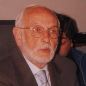 Edgardo José Rocca - Historiador del Puerto de la ciudad de Buenos Aires.