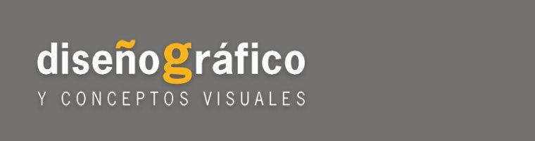 DiseñoGráfico y ConceptosVisuales