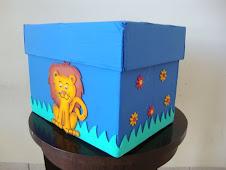 Caixa de Sulfite