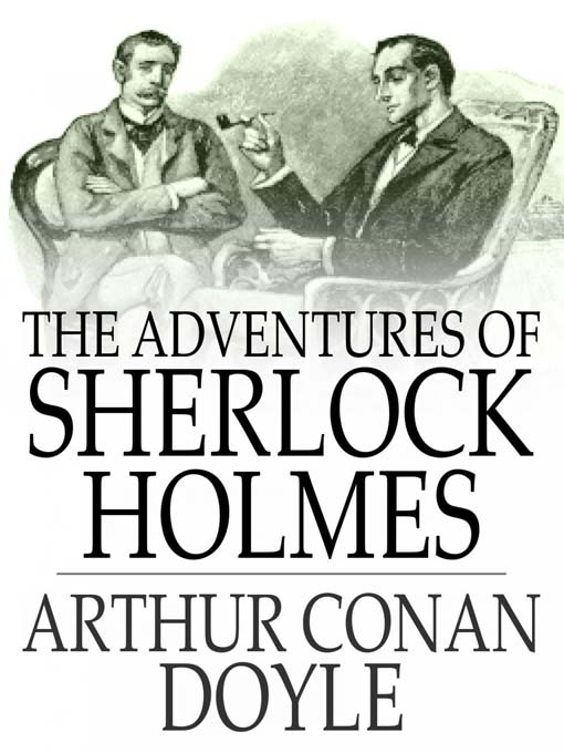 a literary odyssey sherlock holmes the adventures of