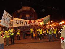 No a la minería contaminante en Córdoba