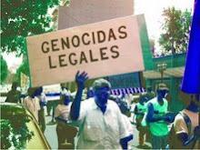repudio a Alumbrera en Tucumán
