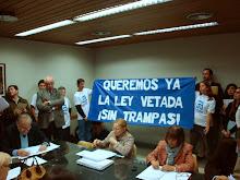 "Dictamen ley de glaciares en comisón diputados ""recursos naturales"""