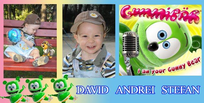 David  Andrei
