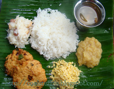 Sri rama navami spl lunch south indian recipes andhra kitchen sri rama navami spl lunch forumfinder Image collections