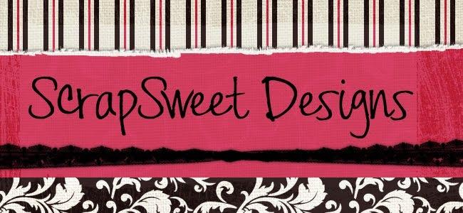 ScrapSweet Designs