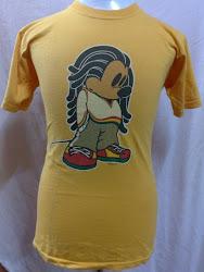 Mickey Bob Marley