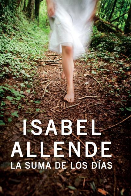 Ultimo libro que he leido LA+SUMA+DE+LOS+DIAS