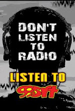 Dont listen to radio