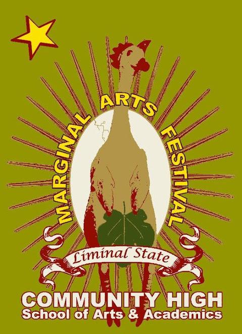 marginal arts festival