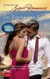 The Boyfriend&#39;s Back