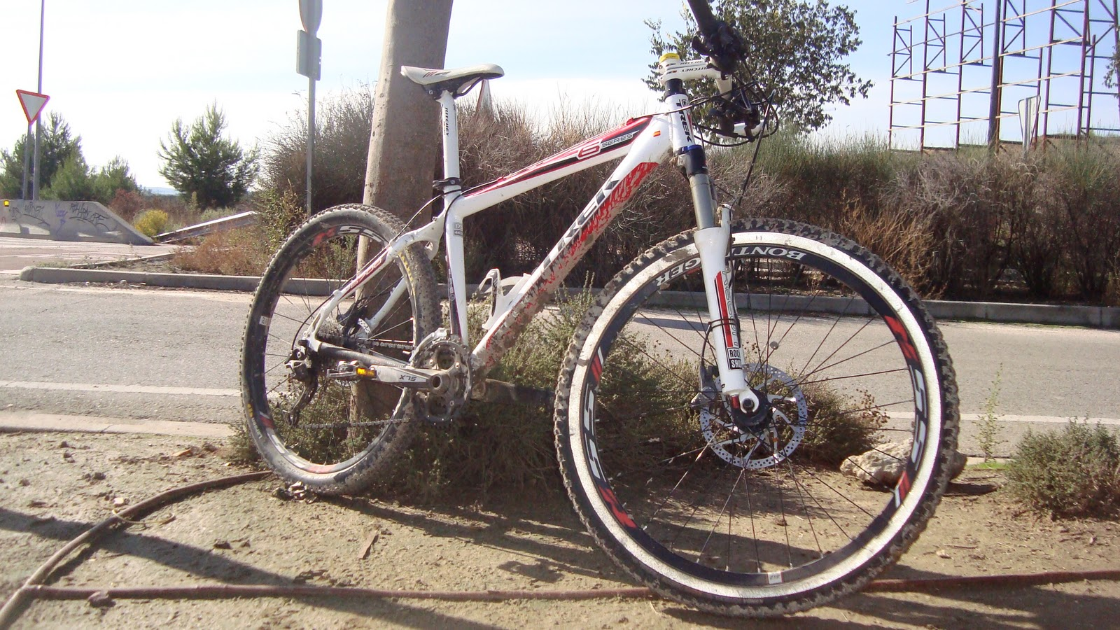 MaroMTB: TREK 6700 Disc