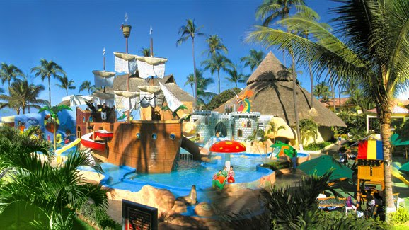 All Inclusive Family Vacations Crown Paradise Club Puerto