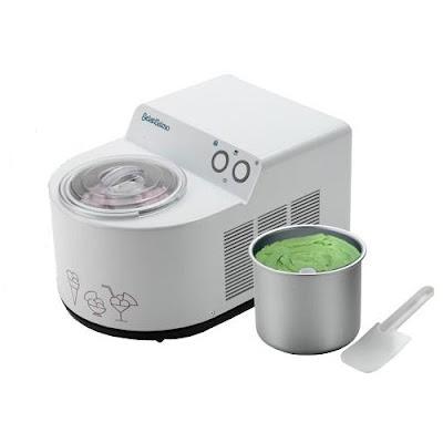 Shop experience nemox gelatissimo macchina per il - Macchina per il gelato in casa ...