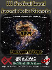 II Festival Local Juvenil de la Ciencia