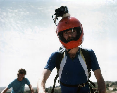 Early Innovation of the Helmet Cam