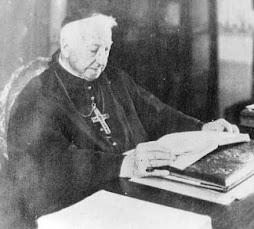 Mons. Juan Agustín Boneo