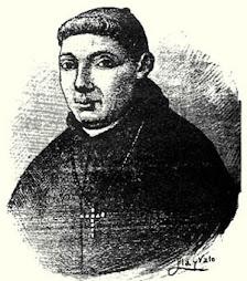 Mons. Sebastián Malvar y Pinto