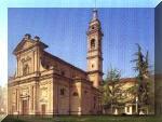 Santuario de Moretta (Piamonte)