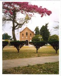 iglesia de Villa Trinidad
