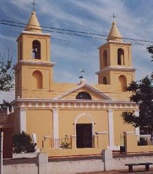 Iglesia 'Santa Rosa'