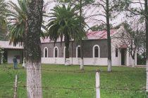 capilla Colonia Dolores