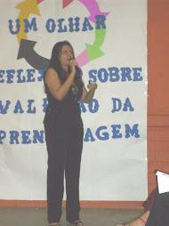 Supervisora Raquel