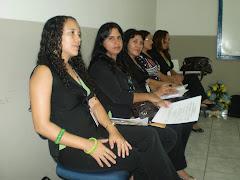 I Encontro de Gestores, Coordenadores e Supervisores em 2008