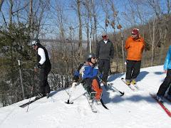 Sit Ski- Mono
