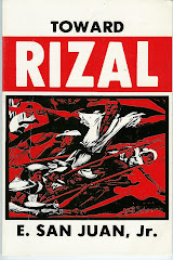 TOWARD RIZAL: A REINTERPRETATION