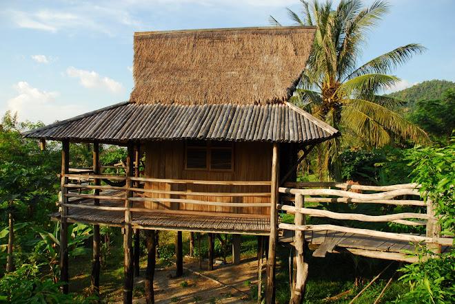 Varanda Resort, Kep