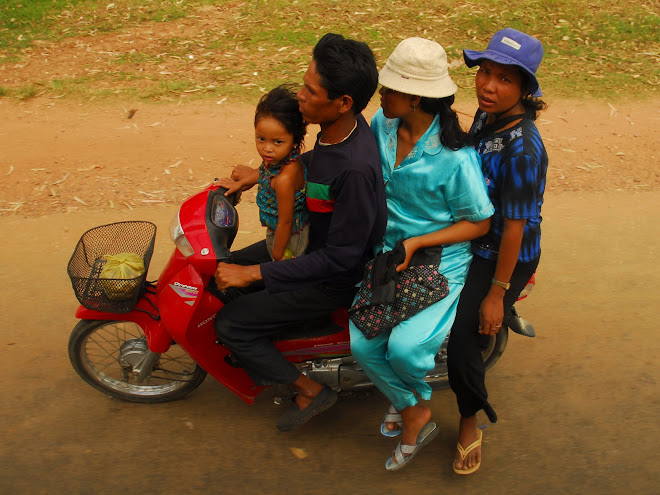 Familia motorizada