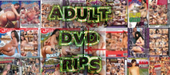 Adult DVDs Rips