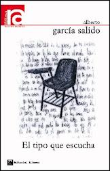 Libro de Alberto García Salido - (Citopensis)