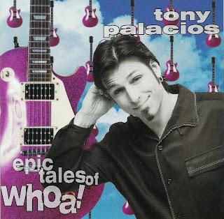 Tony Palacios