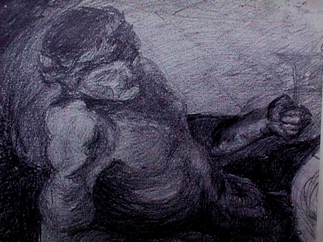 """"""" Los Borrachos """" (I) . 1979"""