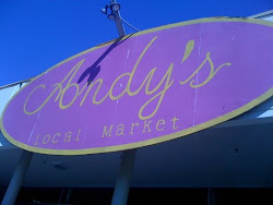Andy&#39;s Local Market