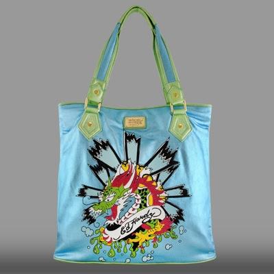 4b56d3d0f256 Sara s Toy Box  Ed Hardy Diaper Bags