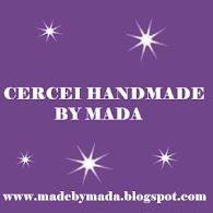 Cercei handMade by Mada