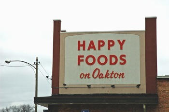 Happy Foods Blog