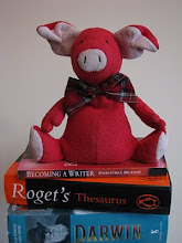 The Literary Pig