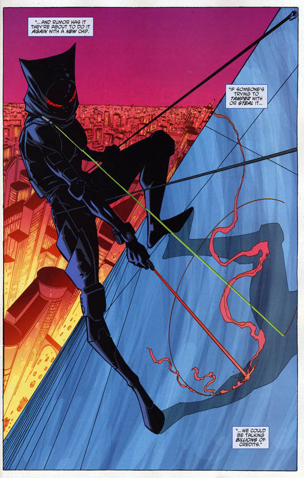 Batman beyond catwoman 10 10 from 9 votes batman beyond catwoman 1 10
