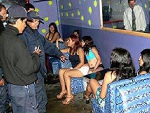 prostitutas ingresadas prostibulos en jaen