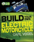 Carl Vogel - Electric Motorcycles, Electric Vehicles, Green Guru Guides, EV
