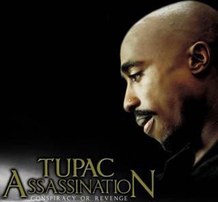 Tupac assasination