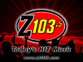 OUR DROP ON TORONTO'S #1 STATION Z103.5FM