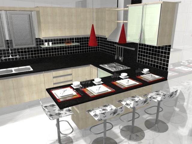 decoracao de interiores cozinhaVeja também cozinha , ilha na cozinha